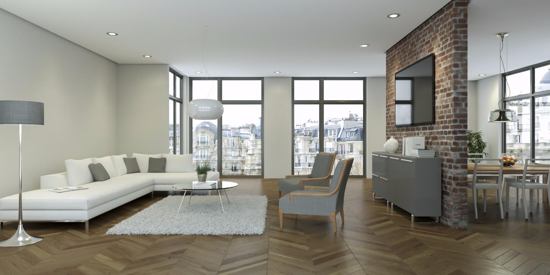 Annonce vente appartement corenc 38700 62 m 258 000 for Annonce vente appartement