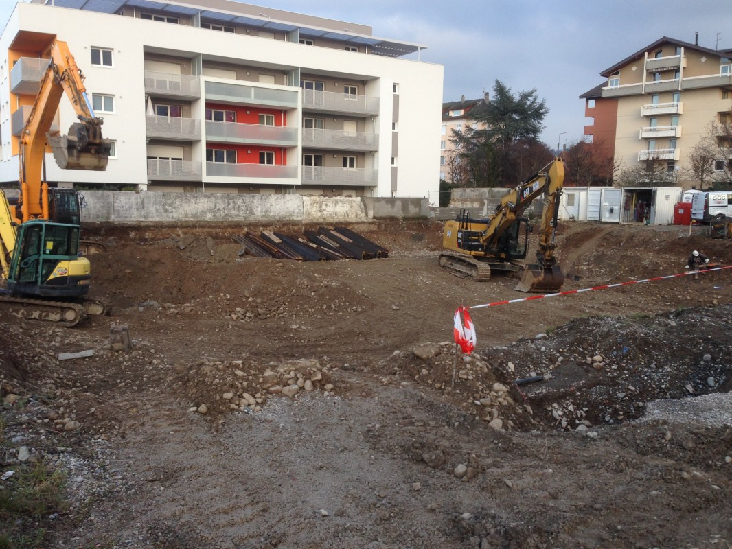 Annonce vente appartement thonon les bains 74200 75 m for Appartement atypique thonon les bains