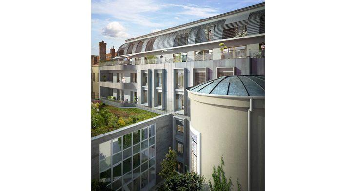 Annonce vente appartement grenoble 38000 102 m 478 - Chambre des commerces grenoble ...